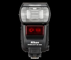 Nikon Speedlight SB5000 - Foto: Nikon
