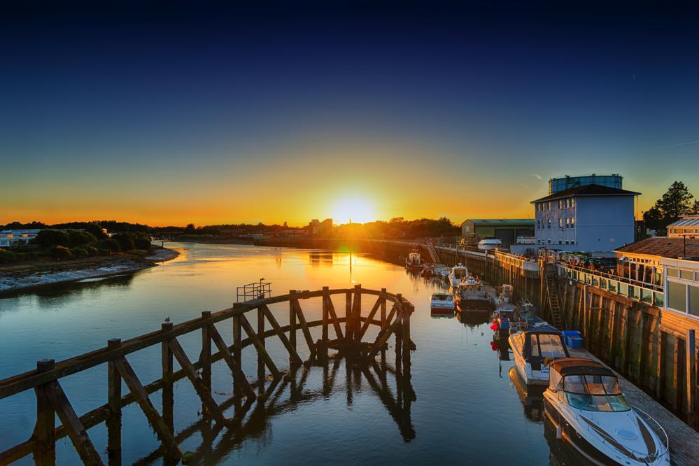England - Arun View