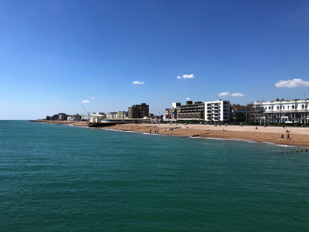 England - Pier
