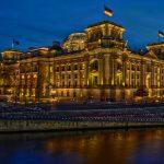 HDR-Fotografie - Reichstag in Berlin - Kamera und Technik