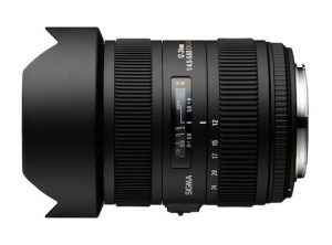 Sigma 12-24mm f4,5-5,6 II DG HSM - Bild: Sigma.de