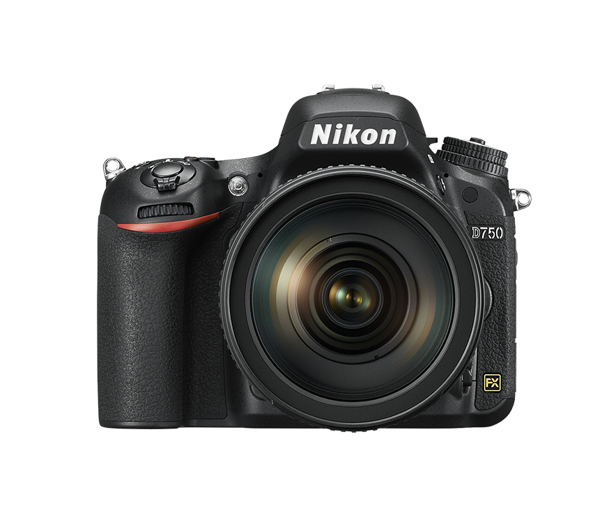 Nikon D750 Kamera