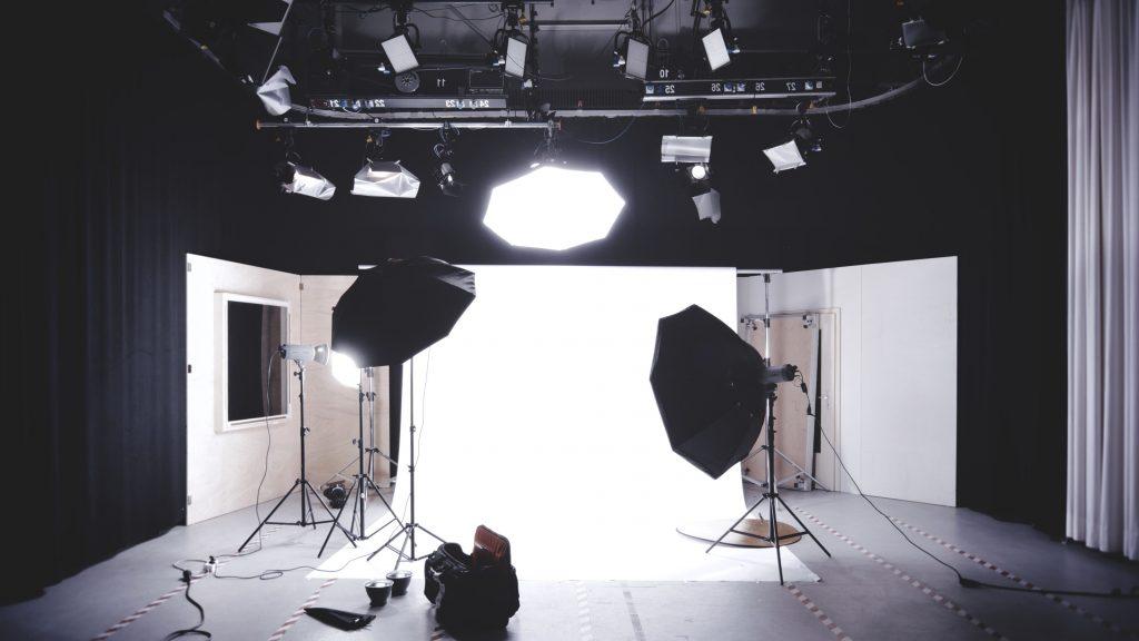 Fotostudio Lichtformer pixnio.de