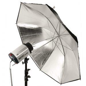 Reflektorschirm - Foto: pewe-foto.de