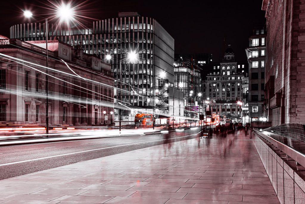 London Bridge - Foto: Lucas